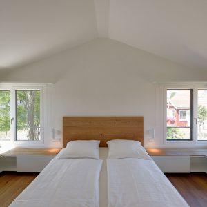 Haus Wieckin Ostsee Darss Ferienhaus-12