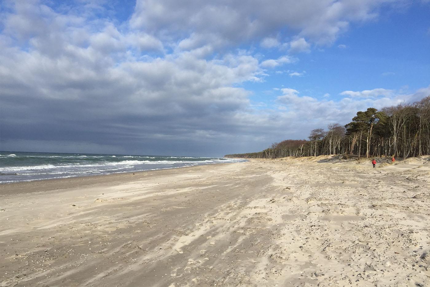 Mecklenburg-Vorpommern: Hier Machen Deutsche Gern Urlaub