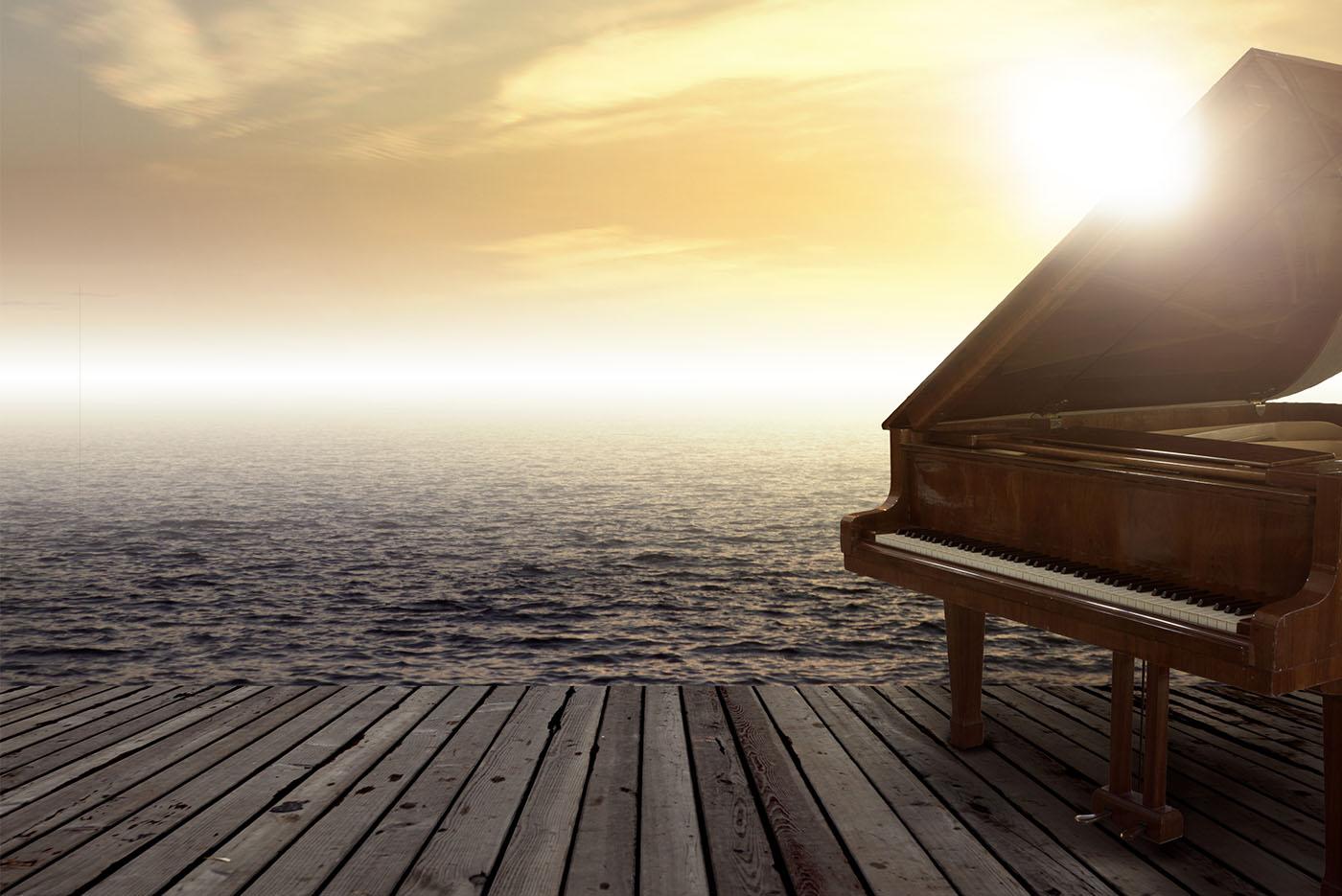 Naturklänge – Eine Konzertreihe Auf Fischland-Darß-Zingst
