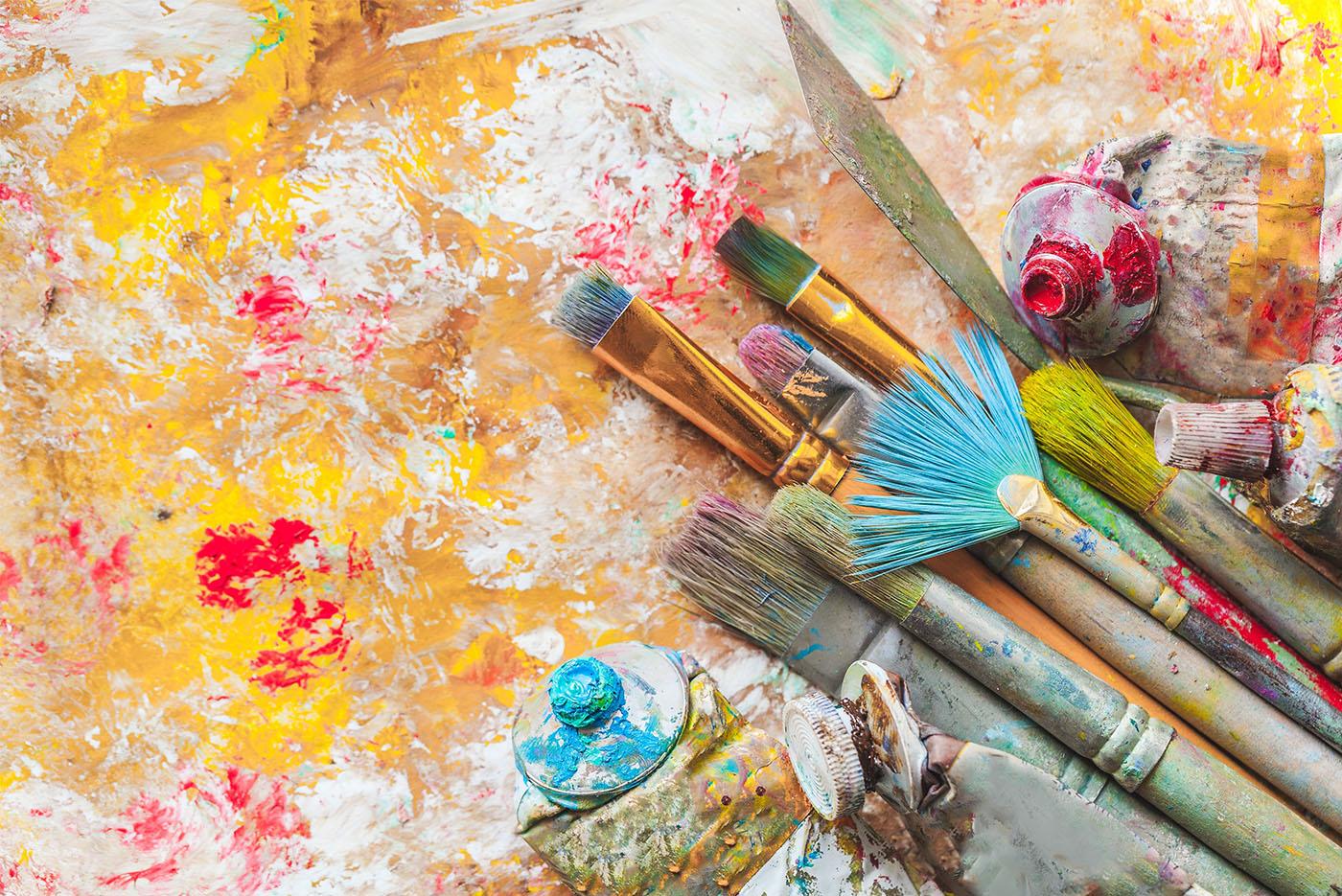 Der Darß Für Kunstliebhaber – Kunstgalerien Vorgestellt