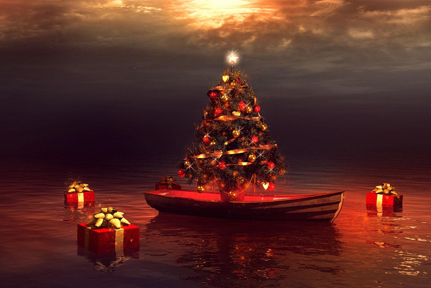 Weihnachten An Der Ostsee_Weihnachten_Ostseeurlaub Weihnachten
