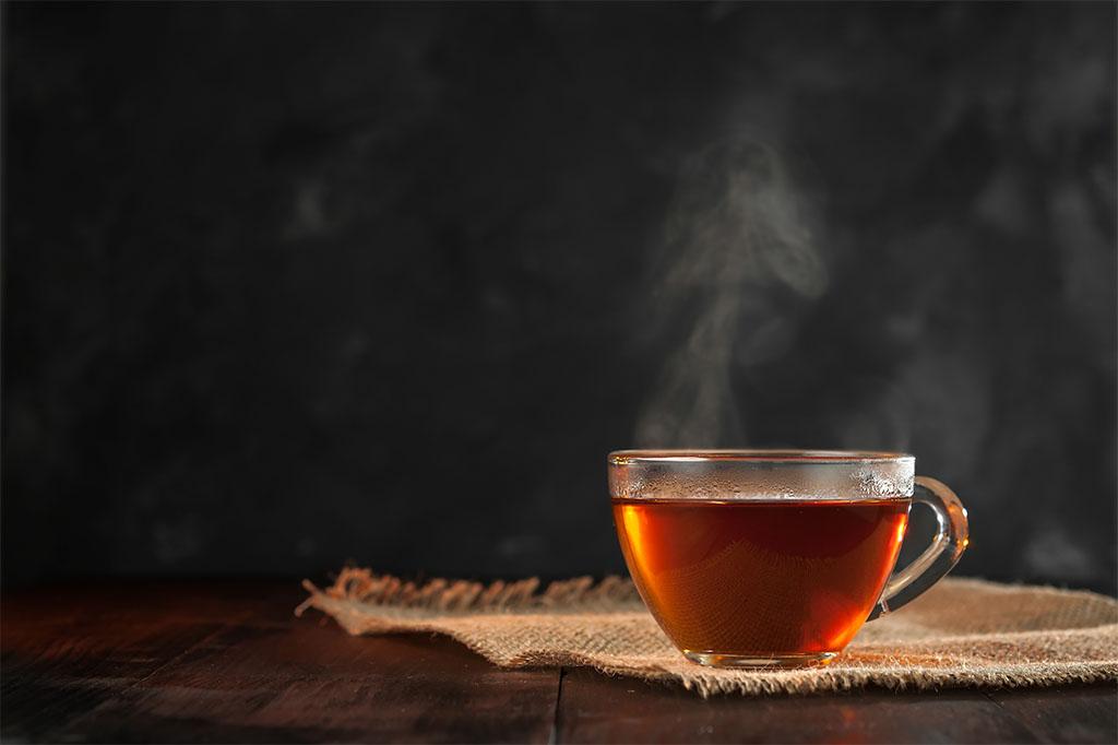 Darf´s Ein Tässchen Tee Sein – Die Teeschale In Prerow